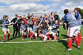 Crystal Palace Ladies v Charlton Athletic Women