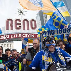 Reno 1868 FC v. Orange County SC (48 photos)