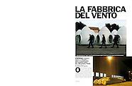 D Magazine - Taranto La Fabbrica del Vento
