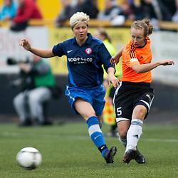 Spartans v Glasgow City | Women's Premier League Cup Final | 30 May 2012