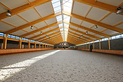New Stables for Anky Van Grunsven<br /> Erp - 2010<br /> © Dirk Caremans