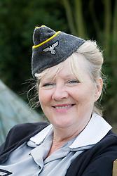 Hull Veterans Weekend Aileen<br /> <br /> 25-26 July 2015<br />  Image &copy; Paul David Drabble <br />  www.pauldaviddrabble.co.uk