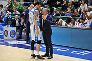 DESCRIZIONE : Beko Legabasket Serie A 2015- 2016 Dinamo Banco di Sardegna Sassari - Obiettivo Lavoro Virtus Bologna<br /> GIOCATORE : Joe Alexander Marco Calvani<br /> CATEGORIA : Ritratto Allenatore Coach<br /> SQUADRA : Dinamo Banco di Sardegna Sassari<br /> EVENTO : Beko Legabasket Serie A 2015-2016<br /> GARA : Dinamo Banco di Sardegna Sassari - Obiettivo Lavoro Virtus Bologna<br /> DATA : 06/03/2016<br /> SPORT : Pallacanestro <br /> AUTORE : Agenzia Ciamillo-Castoria/C.Atzori