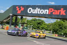 BRSCC MX-5 SuperCup 2017 - Oulton Park