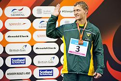 HERBST Hendri RSA at 2015 IPC Swimming World Championships -  Men's 50m Freestyle S11