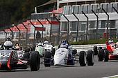Kent 1 Race