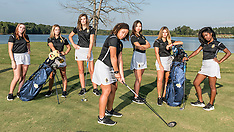 2017-18 A&T Women's Golf Season