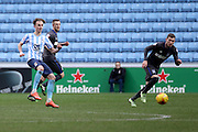 Coventry City Midfielder James Maddison during the Sky Bet League 1 match between Coventry City and Bury at the Ricoh Arena, Coventry, England on 13 February 2016. Photo by Chris Wynne.