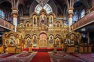 Russian Church Weddings
