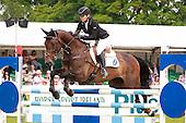 IRL - Tattersalls International Horse Trial