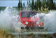 Alaska Dalton Hwy.