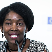 20160616 - Brussels , Belgium - 2016 June 16th - European Development Days - EMPOWERing vulnerable land users to become agents of a transformative 2030 Agenda - Namhla Mniki-Mangaliso , Director , African Monitor © European Union