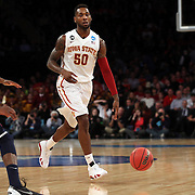 DeAndre Kane, Iowa, in action during the Iowa State Cyclones Vs Connecticut Huskies basketball game during the 2014 NCAA Division 1 Men's Basketball Championship, East Regional at Madison Square Garden, New York, USA. 28th March 2014. Photo Tim Clayton