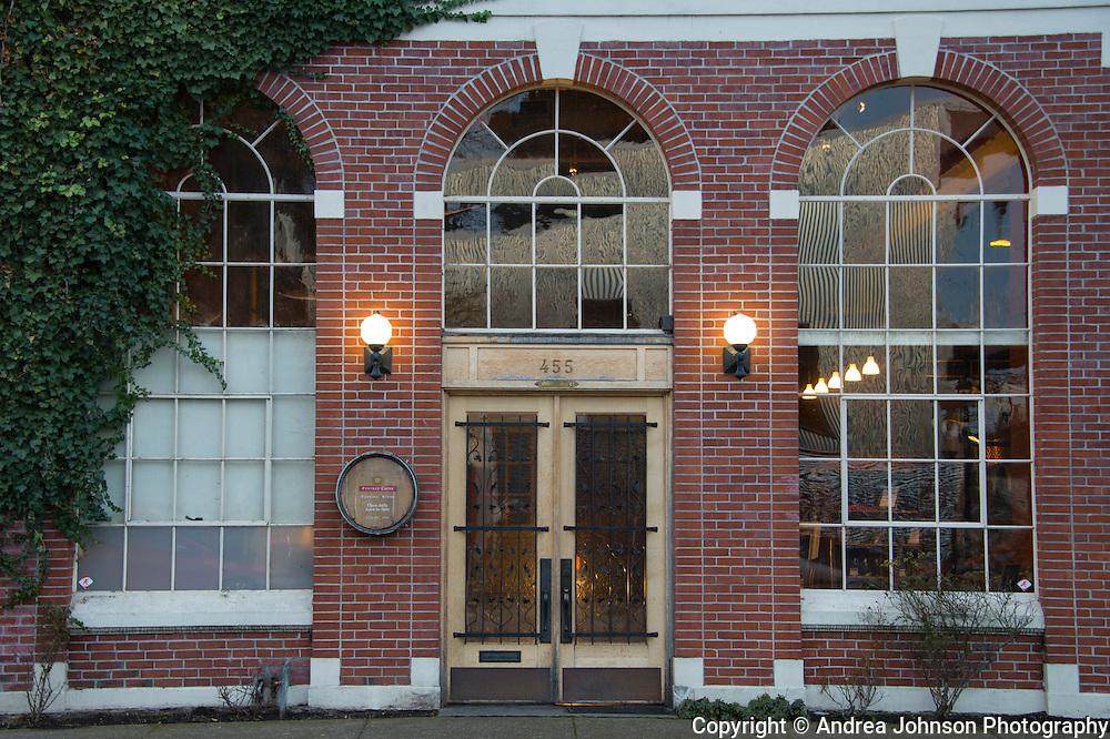 Elizabeth Chambers Cellars, McMinville, Willamette Valley, Oregon
