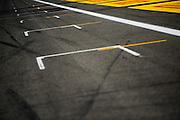 September 4-7, 2014 : Italian Formula One Grand Prix - Monza start finish straight