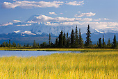 Wrangell-Saint Elias National Park