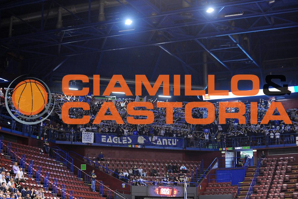 DESCRIZIONE : Milano Lega A 2010-11 Armani Jeans Milano Bennet Cantu<br /> GIOCATORE : tifosi curva Cantu<br /> SQUADRA : Bennet Cantu<br /> EVENTO : Campionato Lega A 2010-2011<br /> GARA : Armani Jeans Milano Bennet Cantu<br /> DATA : 23/04/2011<br /> CATEGORIA : Ritratto Curiosita<br /> SPORT : Pallacanestro<br /> AUTORE : Agenzia Ciamillo-Castoria/A.Dealberto<br /> Galleria : Lega Basket A 2010-2011<br /> Fotonotizia : Milano Lega A 2010-11 Armani Jeans Milano Bennet Cantu<br /> Predefinita :