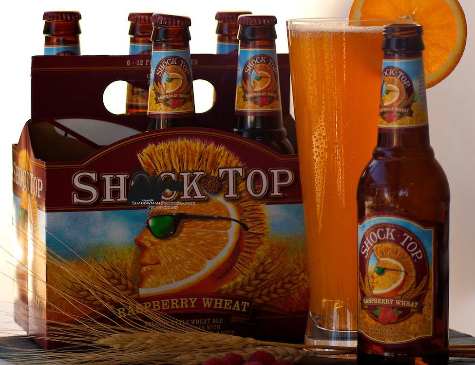 Shock Top Beer