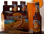 Shock Top Beer