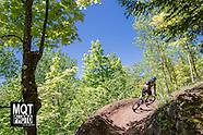 2014 Marquette Trails Festival