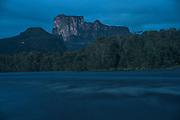 Río Orinoco, Caroní y afluentes. ©Henry Gonzalez/Istmophoto.com