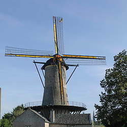 Molens in België, Belgium