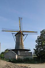 Molens in Limburg