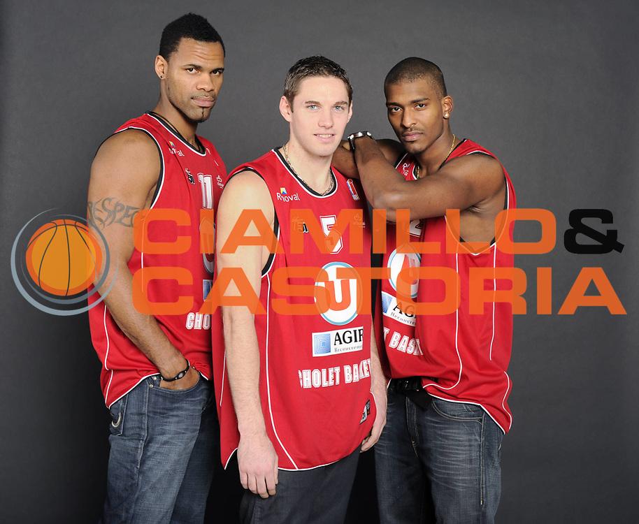 DESCRIZIONE : Sujet Fabien CAUSEUR Cholet Maxi Basket <br /> GIOCATORE : Fabien CAUSEUR Claude MARQUIS Christophe LEONARD<br /> SQUADRA : Cholet<br /> EVENTO : France Ligue Pro A<br /> GARA :<br /> DATA : 20/12/2010<br /> CATEGORIA : Basketball Ligue Pro A Saison 2010-2011<br /> SPORT : Basketball<br /> AUTORE : JF Molliere par Agenzia Ciamillo-Castoria <br /> Galleria : France Basket 2010-2011 Portrait<br /> Fotonotizia : Basketball Ligue Pro A Saison 2010-2011 Portrait a Cholet<br /> Predefinita :