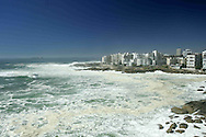 The Atlantic Seaboard in Cape Town, Western Cape South Africa.Photo by: Ron Gaunt/SPORTZPICS