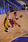 DESCRIZIONE : Vigevano Lega A2 2009-10 Playoff Miro Radici Fin. Vigevano - Trenkwalder Reggio Emilia<br /> GIOCATORE : Fultz<br /> SQUADRA : Reggio Emilia<br /> EVENTO : Playoff Lega A2 2009-2010<br /> GARA : Miro Radici Fin. Vigevano - Trenkwalder Reggio Emilia<br /> DATA : 14/05/2010<br /> CATEGORIA : Passaggio<br /> SPORT : Pallacanestro <br /> AUTORE : Agenzia Ciamillo-Castoria/D.Pescosolido