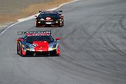 May 2-4, 2014: Laguna Seca Raceway. #14 Andrew Palmer, GMG Racing, Lamborghini of Beverly Hills, #29 Kevin Conway, Change Racing, Lamborghini of the Carolinas