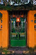 Doorway, Hoi An