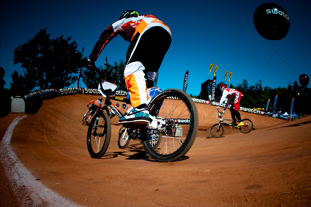 UCI BMX Supercross World Cup, Pietermaritzburg, 2011
