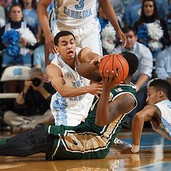 2014-12-27 UAB at North Carolina basketball