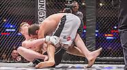 Vinny Baldwin vs. Luiz Tosta