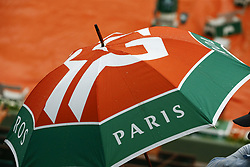 May 28, 2018 - Paris, France - Illustration pluie (Credit Image: © Panoramic via ZUMA Press)