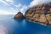 Kamohio Bay,Kahoolawe, Hawaii