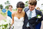 Virginia Wedding: Emily and Josh Highlights