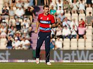 1st T20, England v South Africa, 21 June 2017