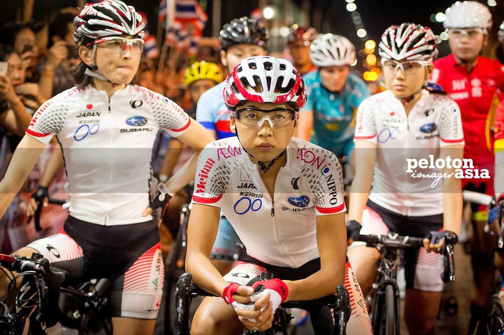 2015 Asian Championships / day2 / Women Elite/ /