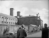 1961 - Views of Mountjoy Prison