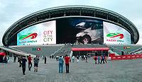 Fifa Confederations Cup Russia 2017 / <br /> Kazan Arena - Kazan