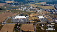 Aerial views of the Delaware Valley area. Aerial view of Middletown Delaware<br />