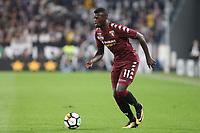 23.09.2017 - Torino - Serie A 6a giornata   -  Juventus-Torino  nella  foto: M'Baye Niang