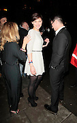 15.FEBRUARY.2011. LONDON<br /> <br /> HEIDI RANGE, EMMA WILLIS AND MATT WILLIS AT THE WARNER MUSIC PARTY HELD AT THE TWO TEMPLE PLACE VENUE IN CENTRAL LONDON<br /> <br /> BYLINE: EDBIMAGEARCHIVE.COM<br /> <br /> *THIS IMAGE IS STRICTLY FOR UK NEWSPAPERS AND MAGAZINES ONLY*<br /> *FOR WORLD WIDE SALES AND WEB USE PLEASE CONTACT EDBIMAGEARCHIVE - 0208 954 5968*
