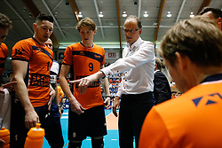 20180505 NED: Eredivisie Seesing Personeel Orion - Abiant Lycurgus, Doetinchem<br />