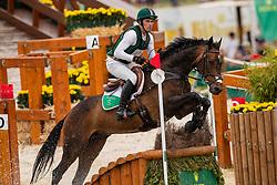 Murphy Joseph, IRL, Cesar V<br /> CHIO Aachen 2019<br /> Weltfest des Pferdesports<br /> © Hippo Foto - Dirk Caremans<br /> Murphy Joseph, IRL, Cesar V