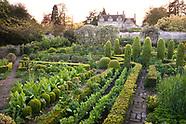 Barnsley House - England, Spring