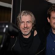 NLD/Hilversum/20190131 - Uitreiking Gouden RadioRing Gala 2019, Ruud de Wild