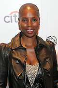 New York, NY-May 13: Producer Sidra Smith attend ' Harlem on my Plate' and the Toasting of the Schomburg Center for its National Medal for Museums & Library Service Award powered by Citi on May 13, 2015 in New York City. Terrence Jennings/terrencejennings.com)